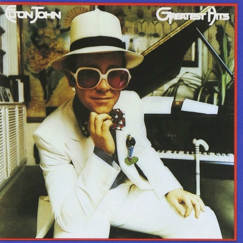1974 – Elton John's Greatest Hits (Compilation)