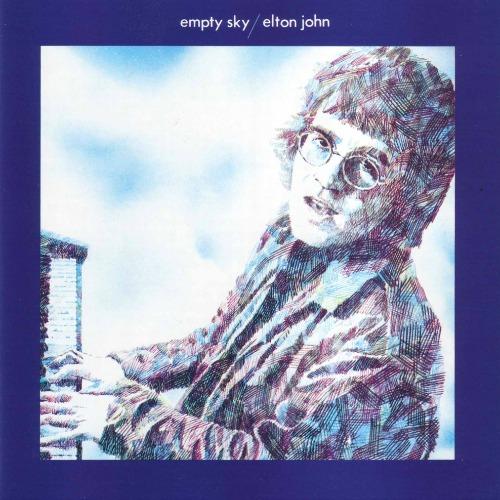 1969 – Empty Sky