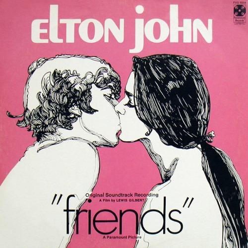 1971 – Friends (O.S.T.)