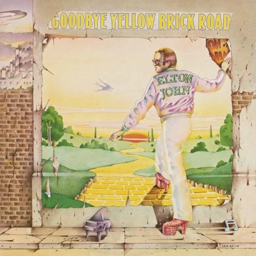 1973 – Goodbye Yellow Brick Road