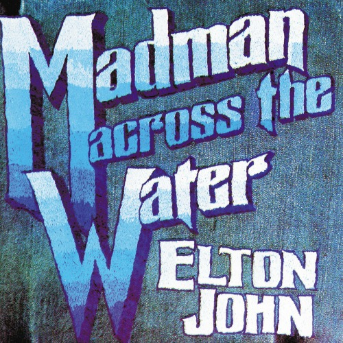 1971 – Madman Across the Water