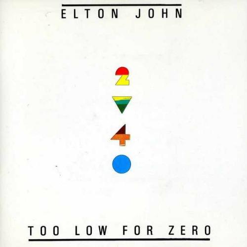1983 – Too Low for Zero
