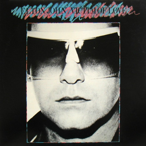 1979 – Victim of Love