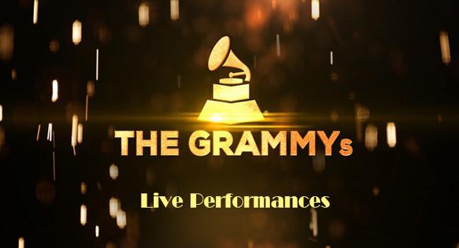Grammy Awards 2019 | Δείτε όλες τις ζωντανές εμφανίσεις!