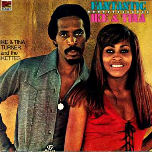 1969 – Fantastic (with Ike & the Ikettes)