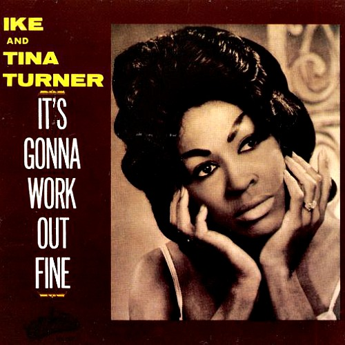 1963 – It's Gonna Work Out Fine (with Ike)
