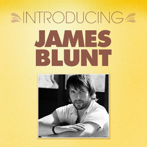 2008 – Introducing… James Blunt (E.P.)