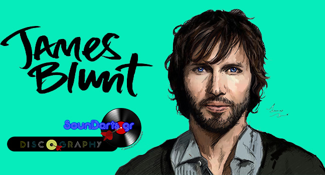 Discography & ID : James Blunt