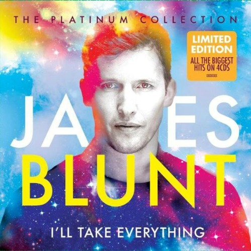 2015 – I'll Take Everything: The Platinum Collection (Box Set)