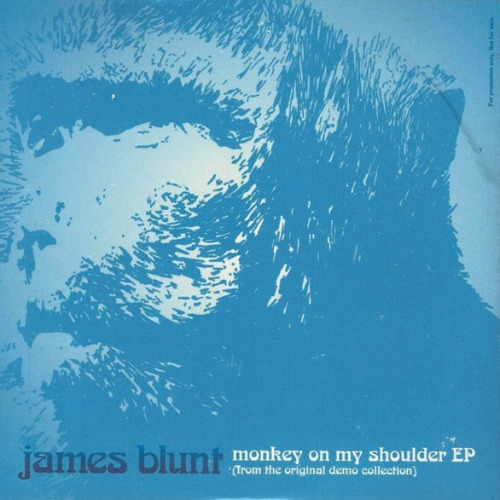 2006 – Monkey on My Shoulder (E.P.)