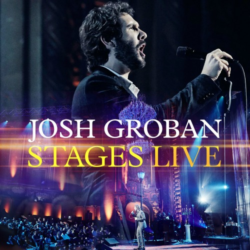 2016 – Stages Live (Live)