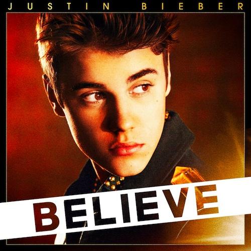 2012 – Believe