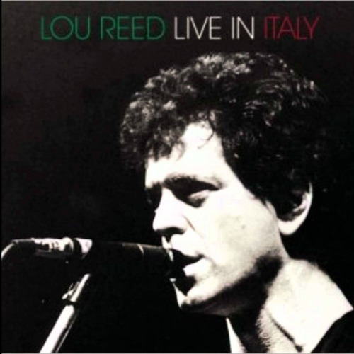 1984 – Live in Italy (Live)