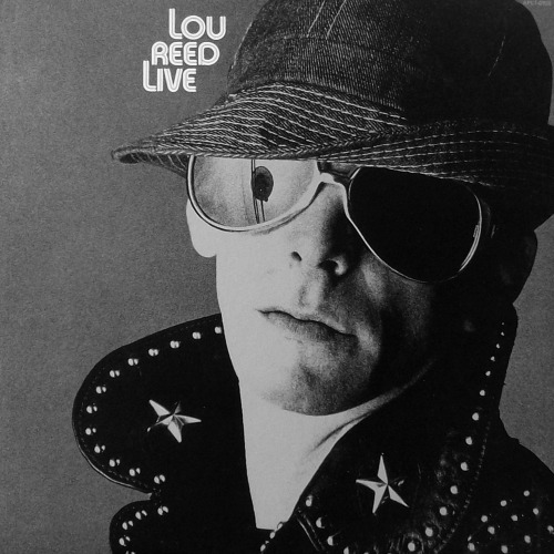 1975 – Lou Reed (Live)