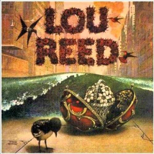 1972 – Lou Reed