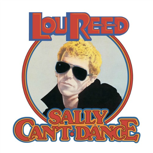 1974 – Sally Can't Dance
