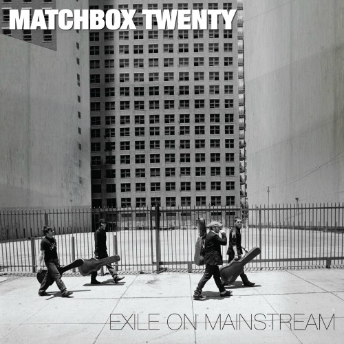 2007 – Exile on Mainstream (Compilation)