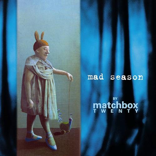 2000 – Mad Season