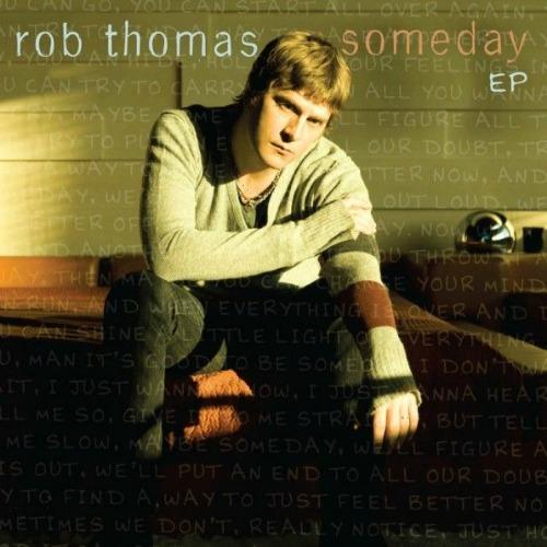 2010 – Someday (E.P.)