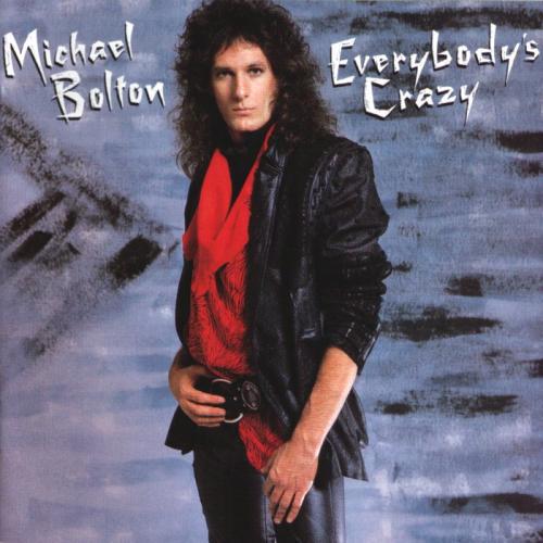 1985 – Everybody's Crazy