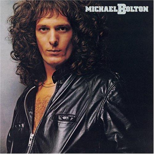 1983 – Michael Bolton