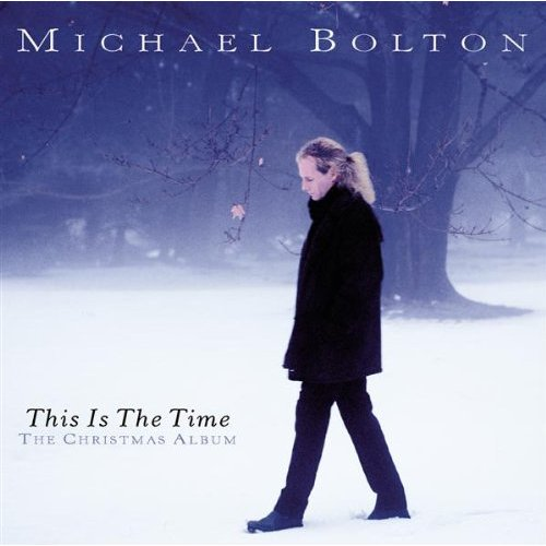 1996 – This Is the Time: The Christmas Album