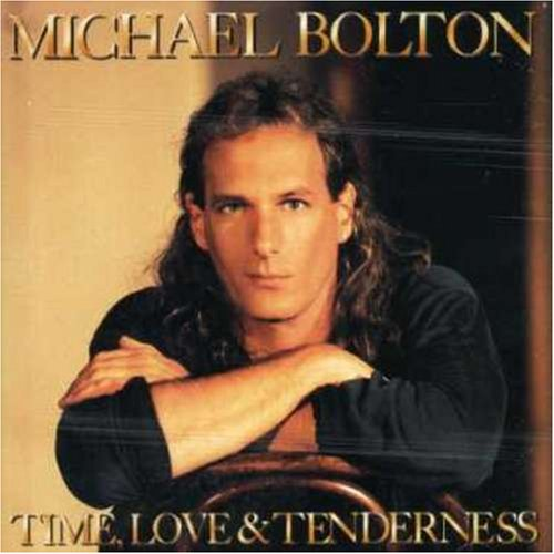 1991 – Time, Love & Tenderness