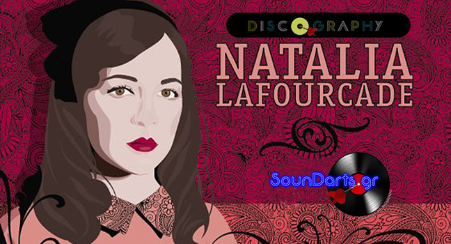 Discography & ID : Natalia Lafourcade