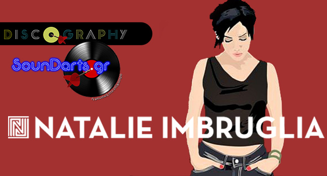 Discography & ID : Natalie Imbruglia