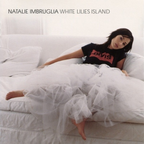 2001 – White Lilies Island