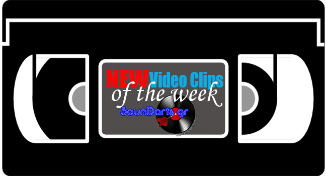 New Video Clips Of The Week | 25/3-1/4/2019