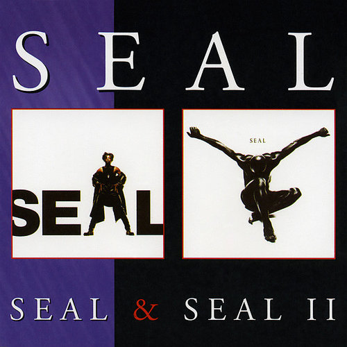 1995 – Seal and Seal II (Box Set)