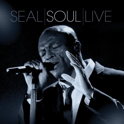 2009 – Soul: Live (Live)