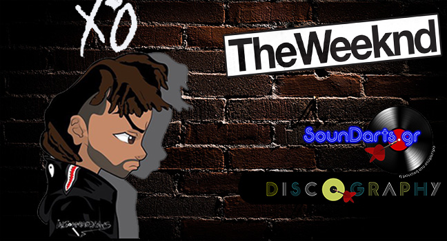 Discography & ID : The Weeknd