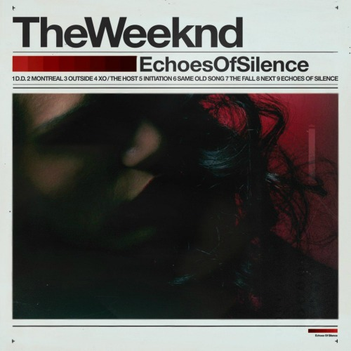 2011 – Echoes of Silence (Mixtape)
