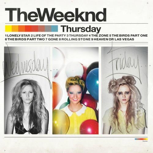 2011 – Thursday (Mixtape)