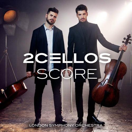 2017 – Score