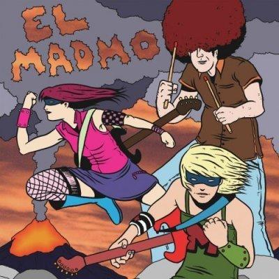 2008 – El Madmo (El Madmo Album)