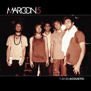2004 – 1.22.03.Acoustic (Live)