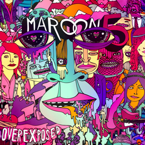 2012 – Overexposed
