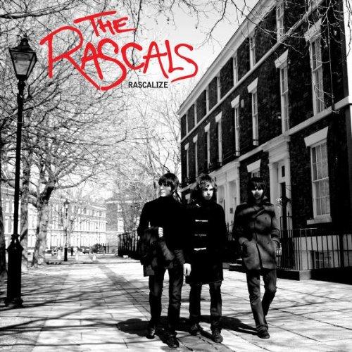 2008 – Rascalize (The Rascals)
