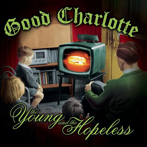 2002 – The Young and the Hopeless