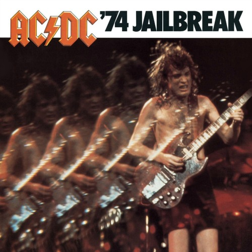 1984 – '74 Jailbreak (E.P.)