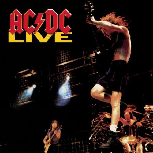 1992 – AC/DC Live (Live)