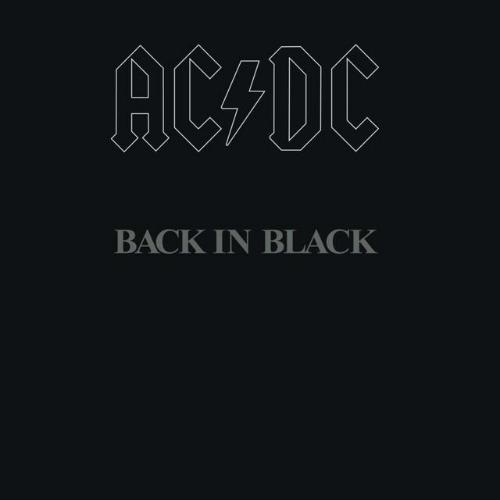 1980 – Back in Black