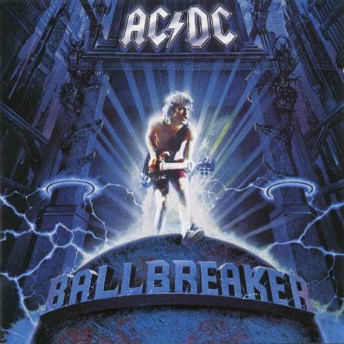 1995 – Ballbreaker
