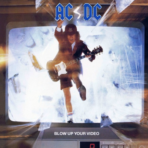 1988 – Blow Up Your Video