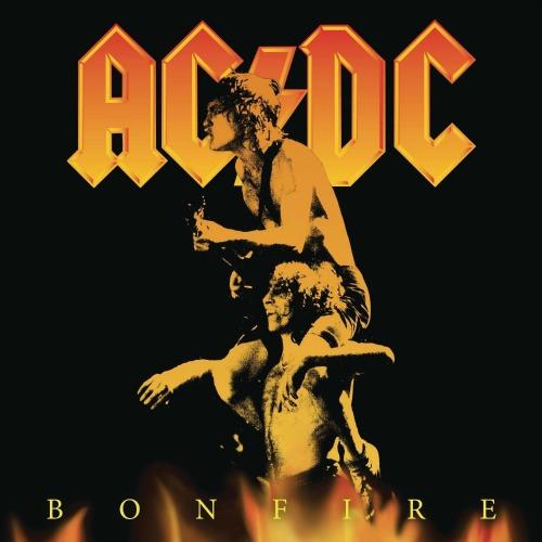 1997 – Bonfire (Box Set)