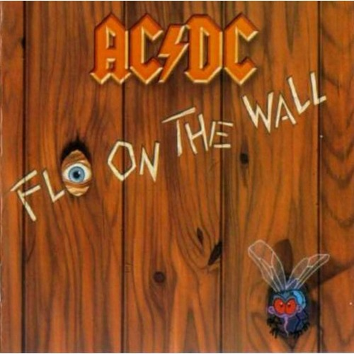 1985 – Fly on the Wall