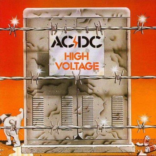 1975 – High Voltage